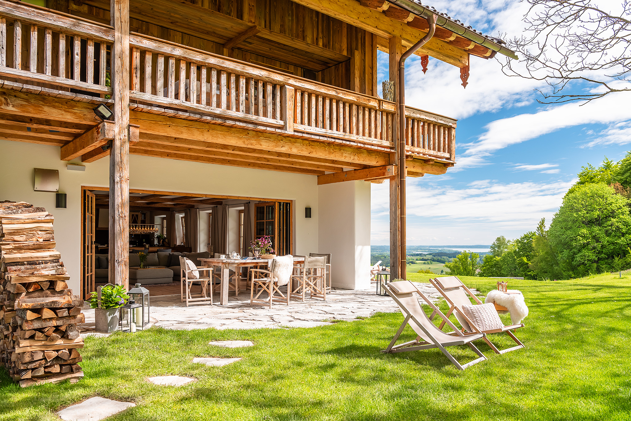 Chiemsee Chalet